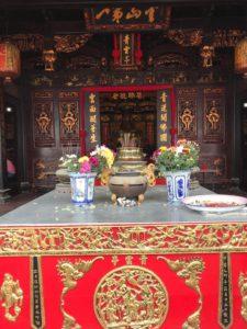 仏教寺院(観音様)