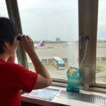 台湾・高雄国際空港の展望ラウンジ、喫煙所、アクセス等を徹底解説!