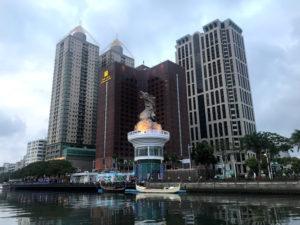 國賓飯店(ホテル)