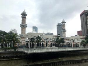 イスラム教の寺院「モスク」