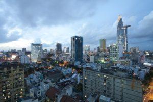 東南アジア旅行でおすすめの国④:ベトナム