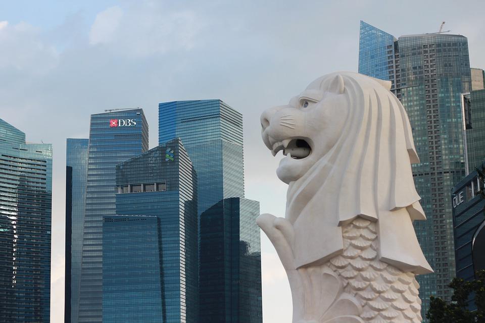 シンガポールを「星」と表記する理由。シンガポールの略称呼称まとめ
