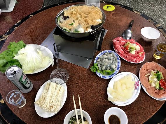 台湾陳沙茶火鍋