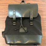 【北欧スウェーデン発】Gaston Lugaのバッグがオシャレで軽くて使いやすい【PR】
