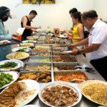 台湾の自助餐とは?利用方法、値段、注意点を一挙解説!