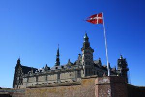 airbnbにはヨーロッパの古城も登録されている。