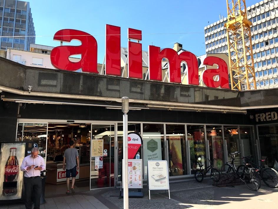 alimaというスーパー