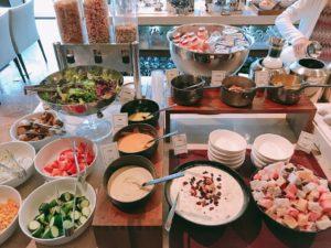 エスリテの朝食3