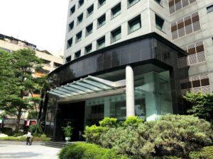 日本台湾交流協会・台北事務所