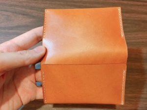 oringoのカードケース③