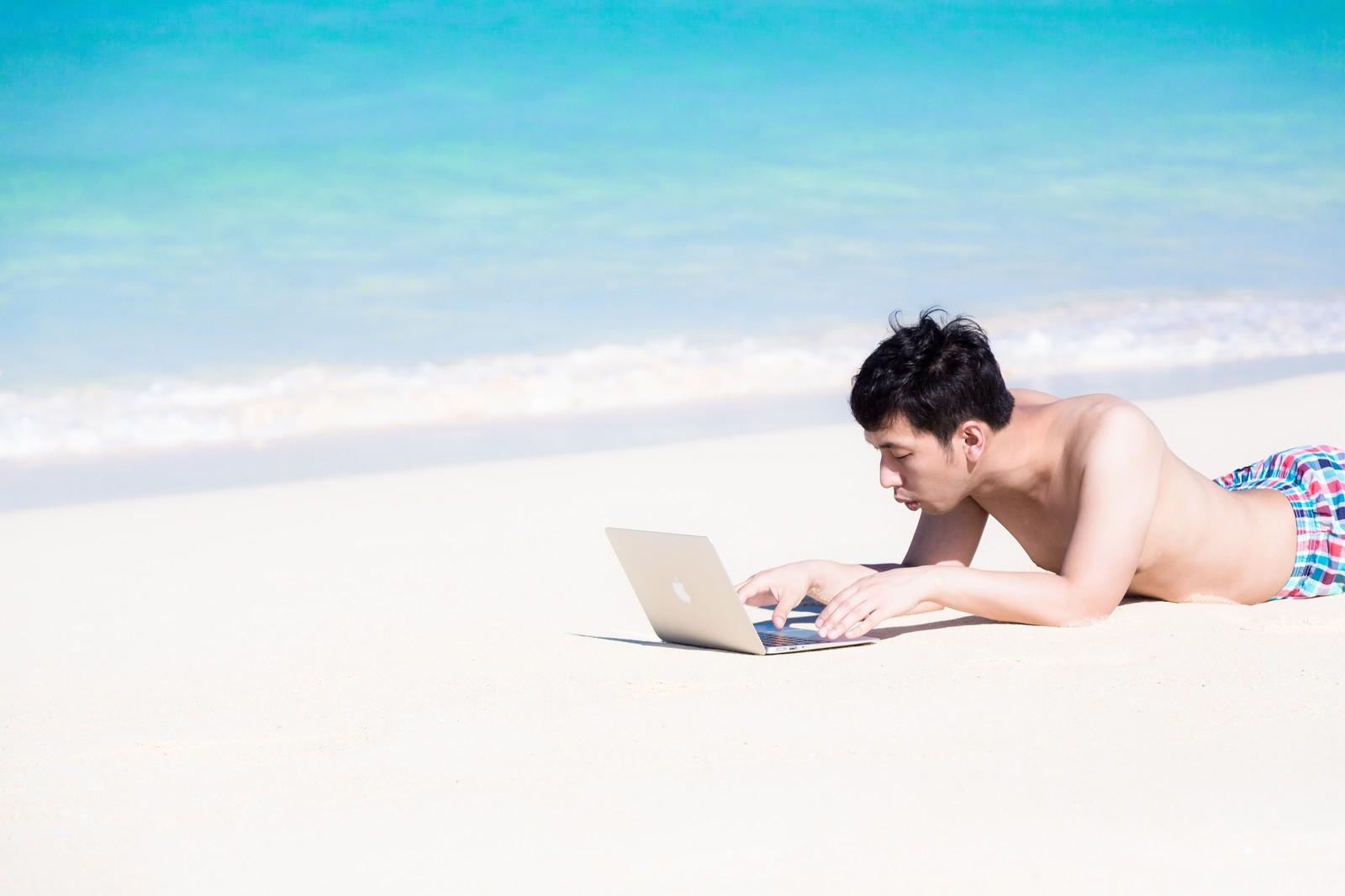 ブログ初心者が毎月5万円稼ぐ手順を分かりやすく説明