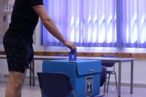 在外選挙登録の具体的な流れ(台湾にて登録)