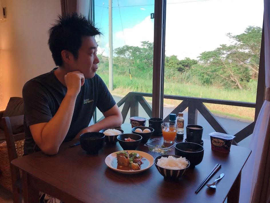 沖縄プチ移住体験をしたよ!住宅選びや食事事情について!