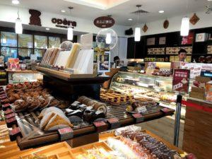 高雄の地に根ざす日台融合型のケーキ店「opera」