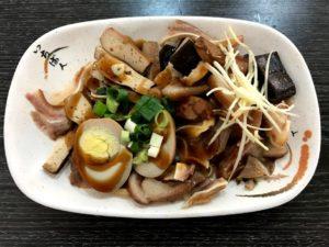 滷味(台湾風の煮物)