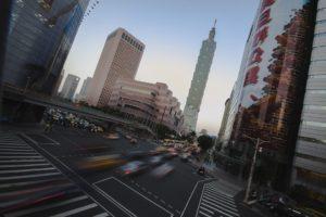 台湾の無料の清潔なトイレ⑥:施設がしっかりしている観光地