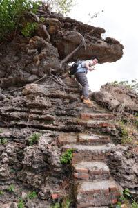 猴洞山石牌公園