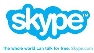 Skypeでリモート授業