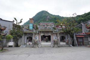 火山碧雲寺