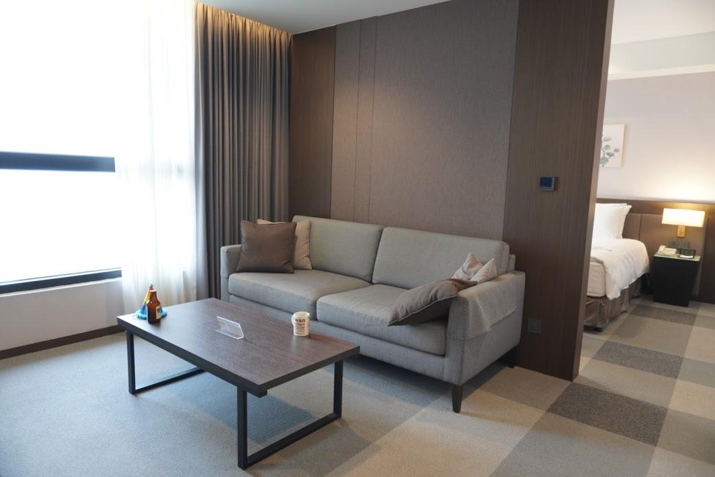 煙波套房(Lakeshore Suite)