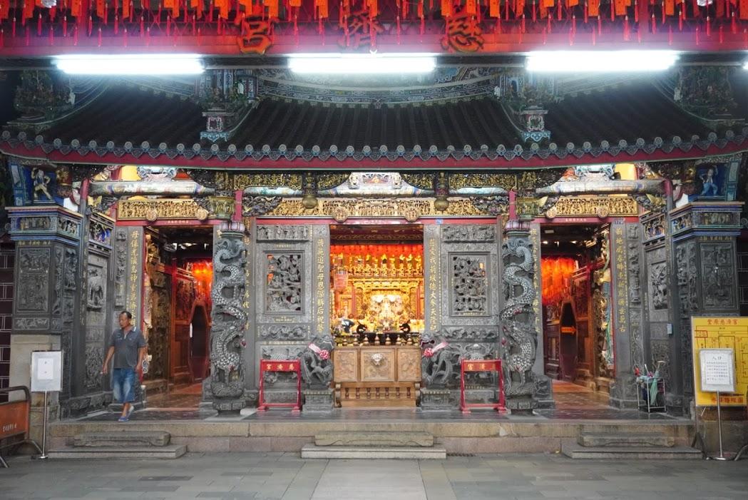 豊原媽祖廟